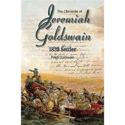 Chronicle Of Jeremiah Goldswain