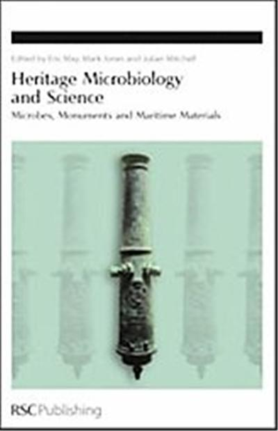 Heritage Microbiology and Science, Special Publications Series