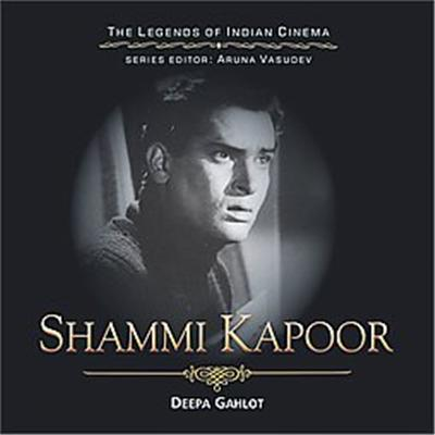 Shammi Kapoor, The Legends of Indian Cinema