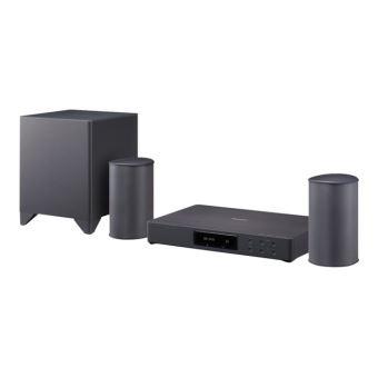 Pioneer FS-W50 - système audio