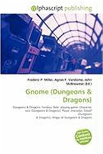 Gnome (Dungeons