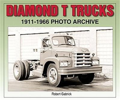 Diamond T Trucks, Photo Archive Series