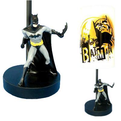 De Enfant Achatamp; Lampe Batman Chevet Luminaire PrixFnac Comics iwOulXPZTk