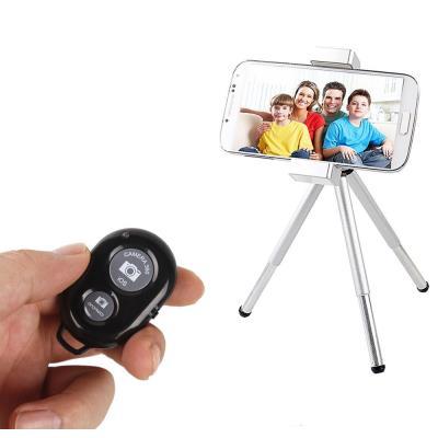 Télécommande Universelle Déclencheur à Distance Bluetooth pour Smartphone
