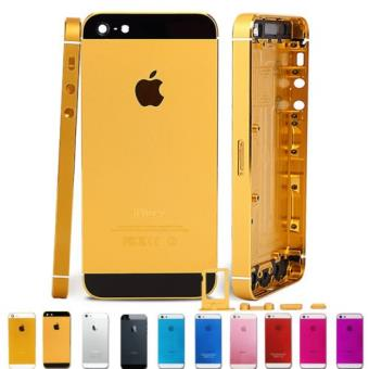coque iphone 5 complete