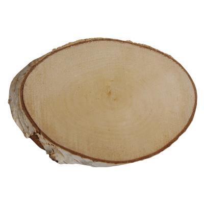 Disque de bouleau - Ø22 cm - Rayher