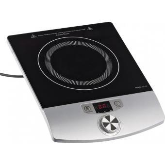 plaque de cuisson induction 2000 w pour casseroles jusqu 39 240 c achat prix fnac. Black Bedroom Furniture Sets. Home Design Ideas