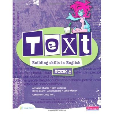 Student Book 2 (Text: Building Skills in English 11-14) - [Livre en VO]