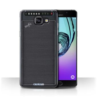 Coque De Stuff4 Etui Housse Pour Samsung Galaxy A5 2016 Amplificateur Design Haut Parleur Dessin Collection