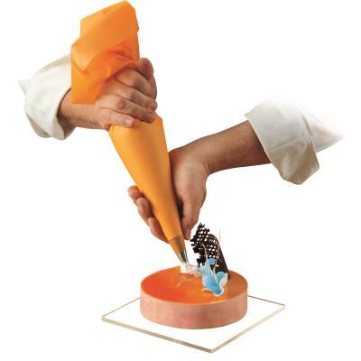 Poche pâtissière silicone 45 cm