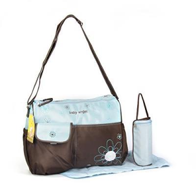 3 pièces sac a langer sac a couches sac de voyage pour bébé