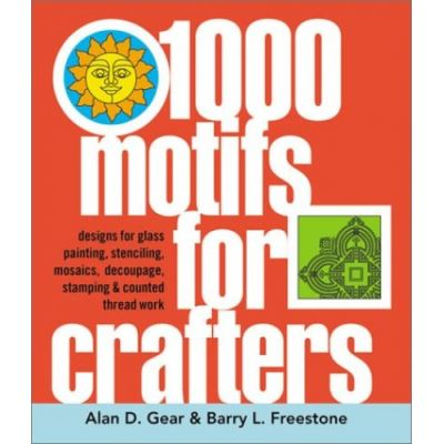 1,000 Motifs for Crafters