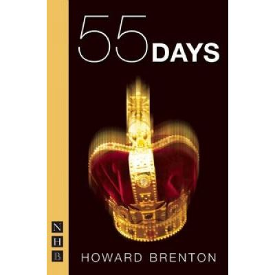 55 Days - [Version Originale]