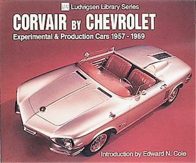 Corvair by Chevrolet, Ludvigsen Library Series