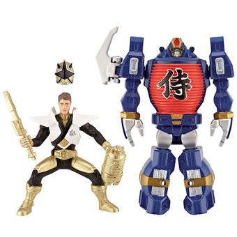 Power rangers super samurai zord flash super mega - Power rangers dore ...