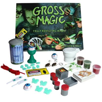 Drumond Park – Gross Magic – Kit de Magie Répugnante Version Anglaise