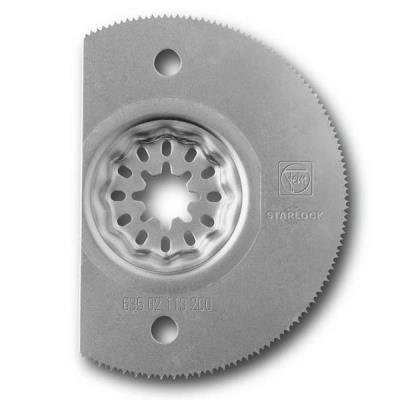 Fein lame de scie segment hss Ø85mm starlock 113 - 63502113210