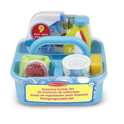 Kit de nettoyage en plastique Bertrand
