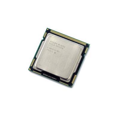 Référence : Intel Pentium G6950 - 2.8 GHz - SLBMS Nombre de coeurs : 2 Nombre de Threads : 2 Fréquence : 2.8Ghz Socket carte mère : LGA 1156 Cache : 3Mo DMI : 2.5 GT/s Jeux d´intructions : 64 bits Conso : 73W Produit testé. Livré seul (sans boîte, documen