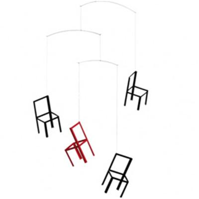 Mobile Flying Chairs