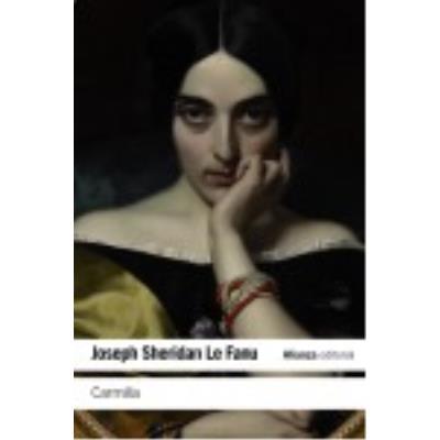 Carmilla - Le Fanu, Joseph Sheridan