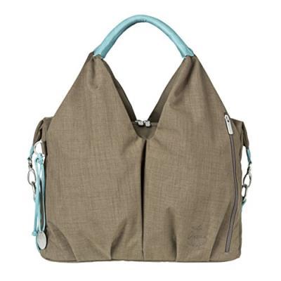 Lässig green label sac à bandoulière taupe
