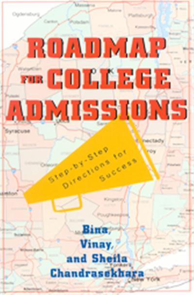 Roadmap for College Admissions