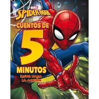 Spider man 2-cuentos de 5 minutos