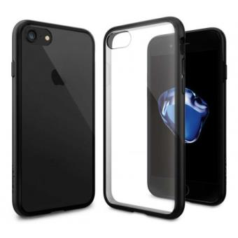coque transparente iphone 7 crystal