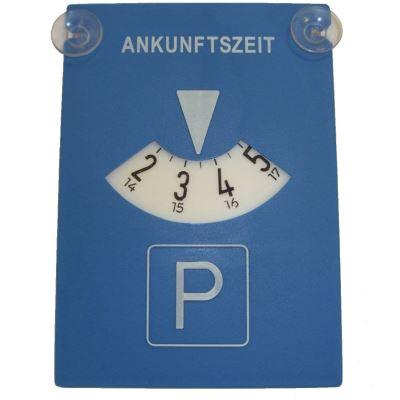 Hp-autozubehör Accessoire Pour Voiture 19940 Disque De Stationnement