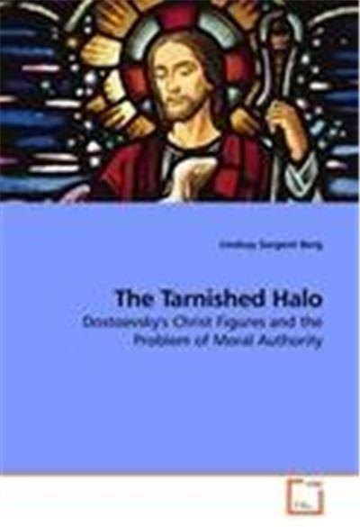 The Tarnished Halo