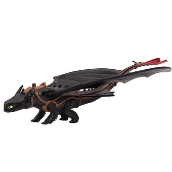 Dragons 2 krokmou furie nocturne vrille figurine - Dragons furie nocturne ...
