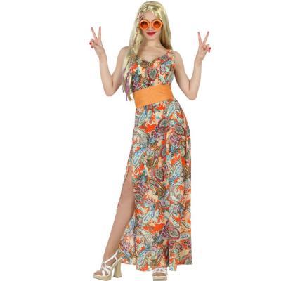 Déguisement Hippie Bohème Femme