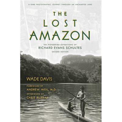 Lost Amazon