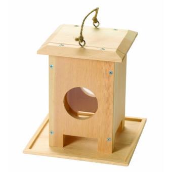 mangeoire pour oiseaux en bois construire autres jeux de construction achat prix fnac. Black Bedroom Furniture Sets. Home Design Ideas