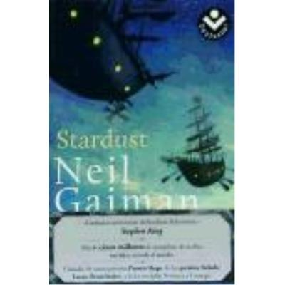 Stardust - Gaiman, Neil