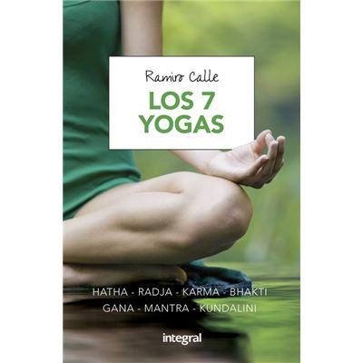 Los 7 Yogas [Livre en VO]
