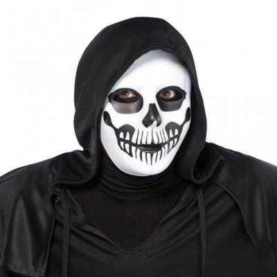 Masque Squelette - Adulte