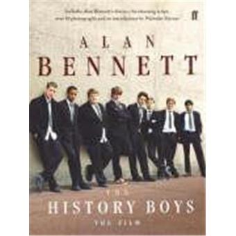 HISTORY BOYS (THE) FILM TIE-IN