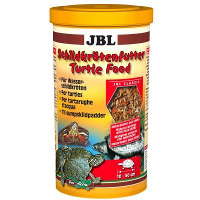 Nourriture tortue 1 lt