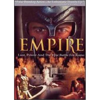 Empire 2005 tv series (dvd) imp***