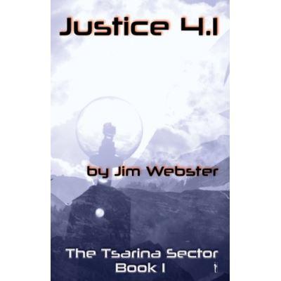 Justice 4.1 (Tsarina Sector)