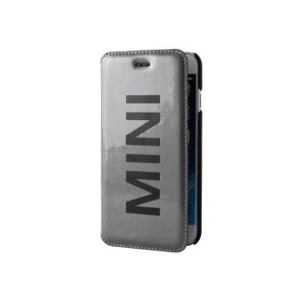 MINI étui Folio protection à rabat pour téléphone portable