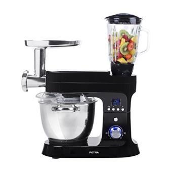 Petra 220510 robot de cuisine achat prix fnac for Robot cuisine professionnel