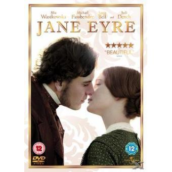 JANE EYRE (DVD) (IMP)