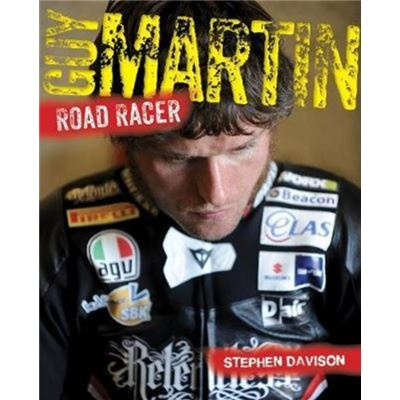 Guy Martin Road Racer