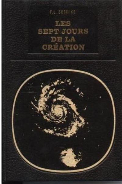 Les sept jours de la création