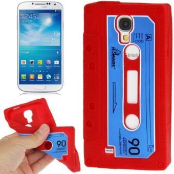 etui housse coque cassette k7 vintage ozzzo rouge pour apple iphone 4 4s -  Etui pour téléphone mobile - Achat   prix   fnac 3ac0b2635ef
