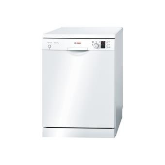 bosch serie 4 sms53e02eu lave vaisselle int grable blanc achat prix fnac. Black Bedroom Furniture Sets. Home Design Ideas