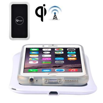 chargeur sans fil universel batterie pour t l phone. Black Bedroom Furniture Sets. Home Design Ideas